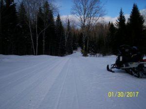 trail Turcotte
